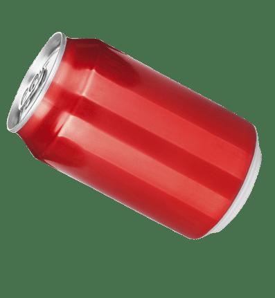 Lata Roja
