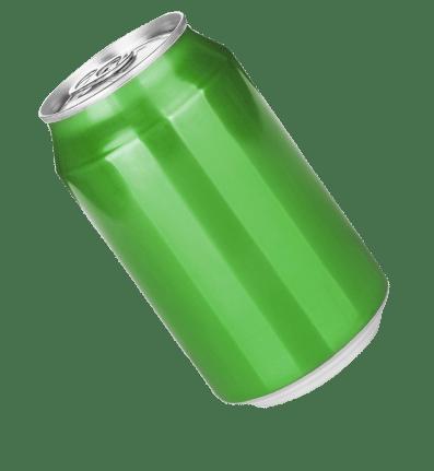 Lata Verde 1