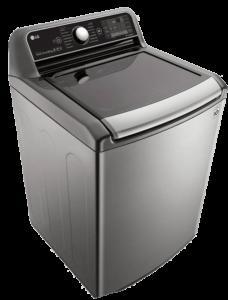 Lavadora Turbo Wash 3D