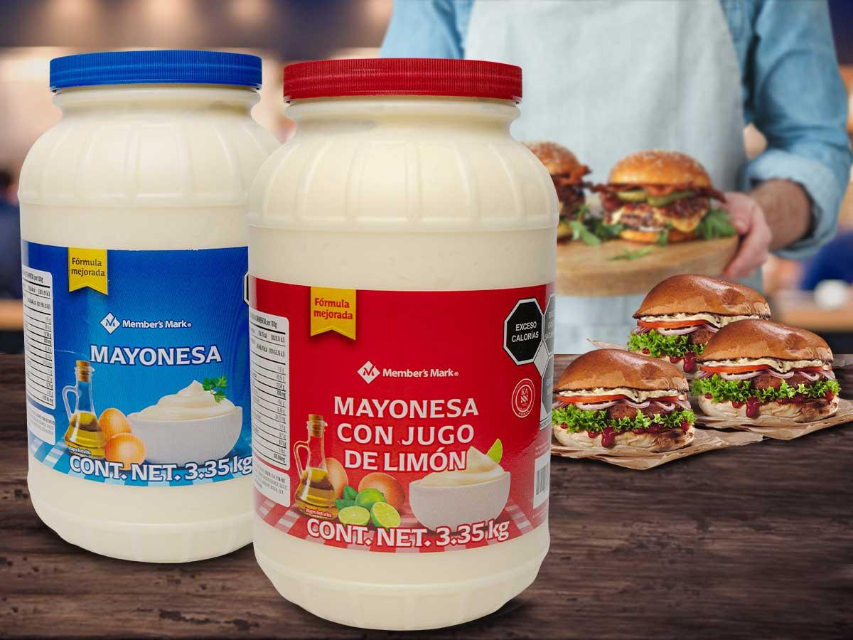 Mayonesa Member'S Mark