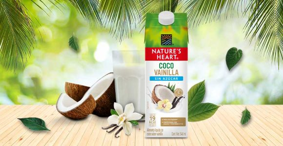 Bebida Sin Azúcar, Nature's Heart
