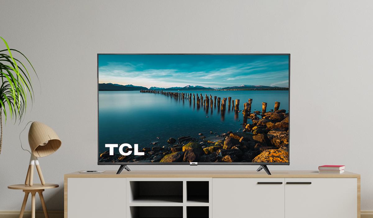 Newsletter Tech Agosto Estrella Del Mes Tcl Android Tv Smart Tv