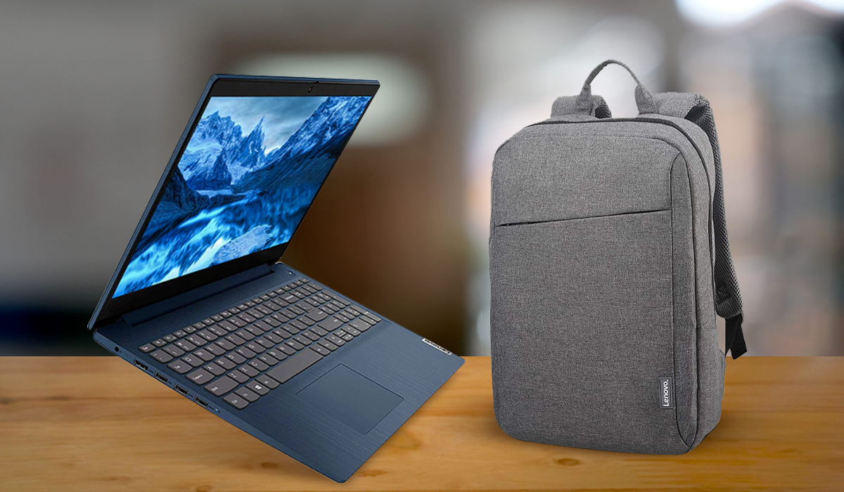 Newsletter Tech Agosto Las Recomendaciones Laptop Lenovo Ideapad Core I5