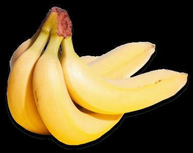 Plátanos Orgánicos