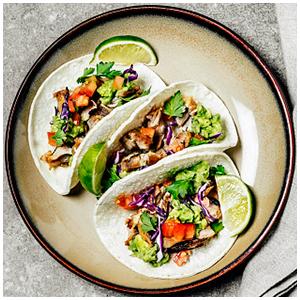 Quiz Comida Mexicana 1