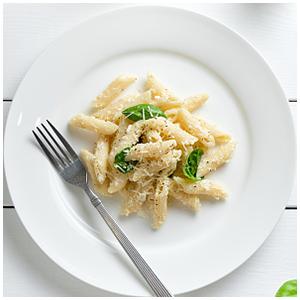 Quiz Pasta