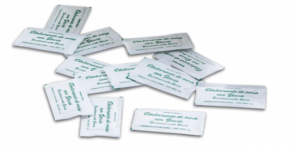 Sobres Educolorante Stevia