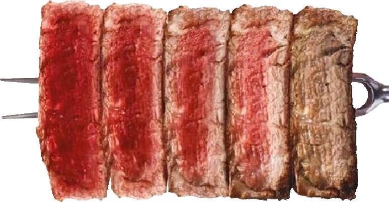Término De Cocción De Carne