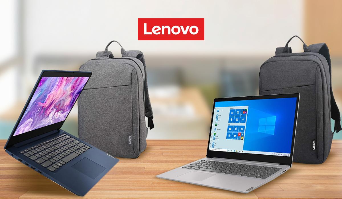 Newsletter Tech Septiembre Las Recomendaciones Lenovo Laptops Ideapad 3