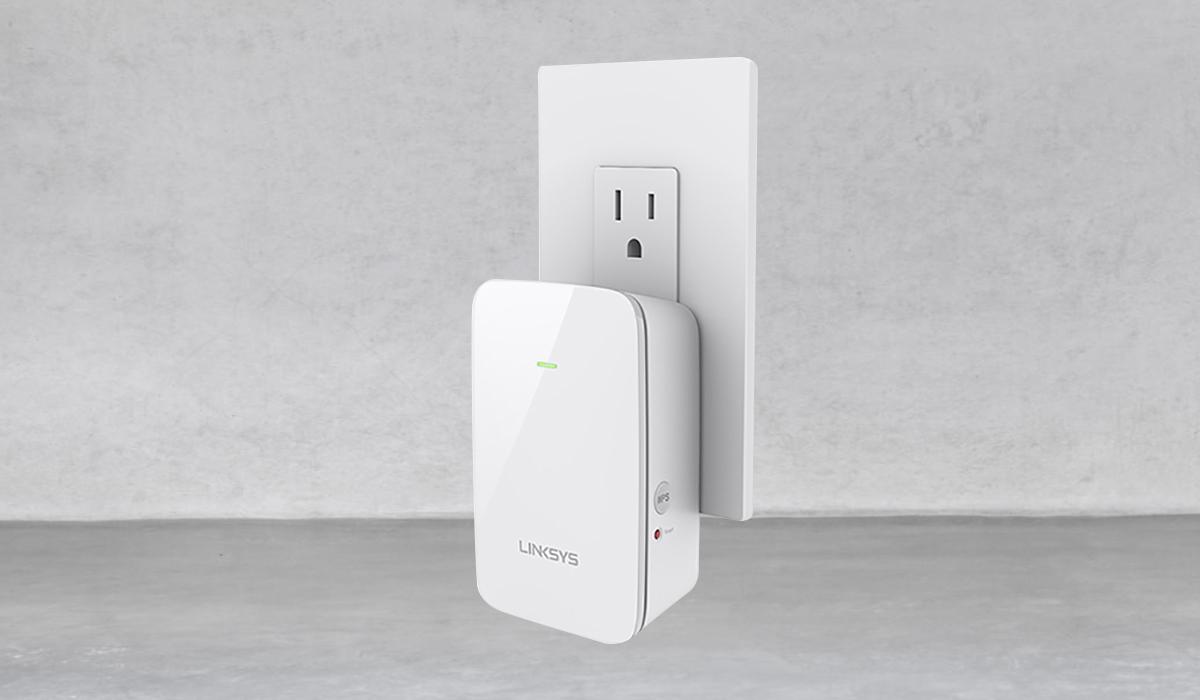 Newsletter Tech Septiembre Los Imperdibles Linksys Extensor De Rango Wifi