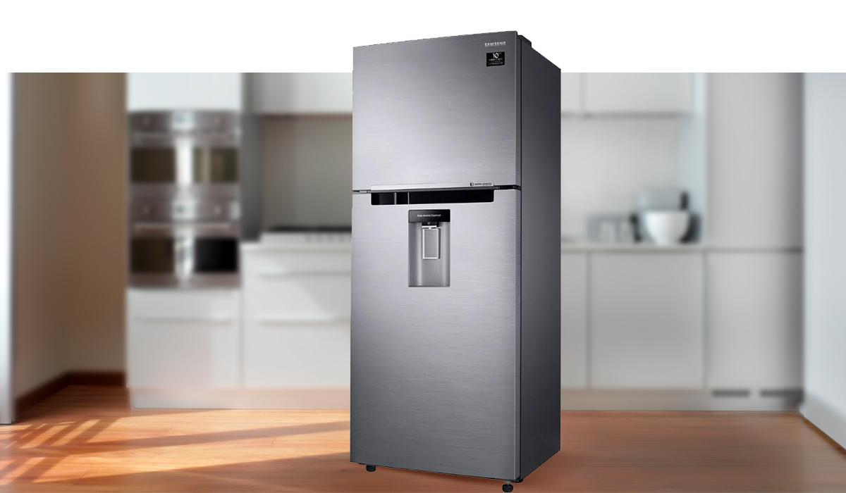 Newsletter Tech Septiembre Los Imperdibles Samsung Refrigerador