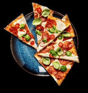 Pizza Maggi