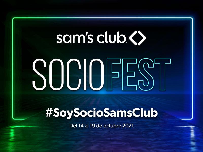 Conoce Los Beneficios Del Socio Fest