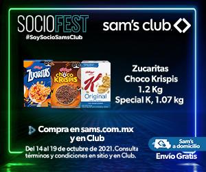 Box Banner - Kellogg\'S - Beneficios-De-Este-Sociofest-Para-Ti - Kelloggs Sf Oct21