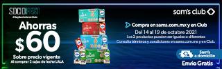 Superbanner - Lala - Home Principal - Lala Sf Oct21