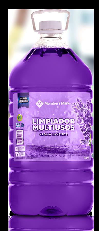 Limpiador Multiusos Aroma Lavanda Member'S Mark