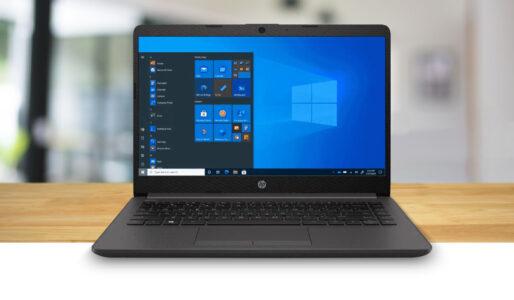 Newsletter Tech Octubre Los Imperdibles Laptop Hp 245