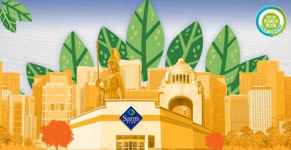 Acciones De Sustentabilidad En Sam'S Club 2021