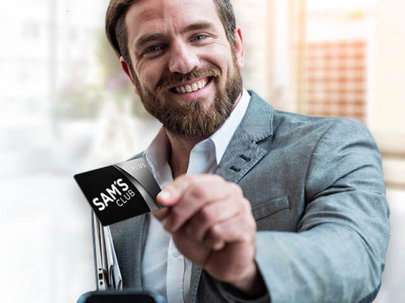 Afíliate o Renueva tu Membresía Sam's Club y disfruta cupones de ahorros exclusivos