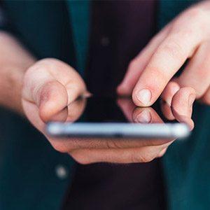 Conoce fácilmente si tu celular es compatible