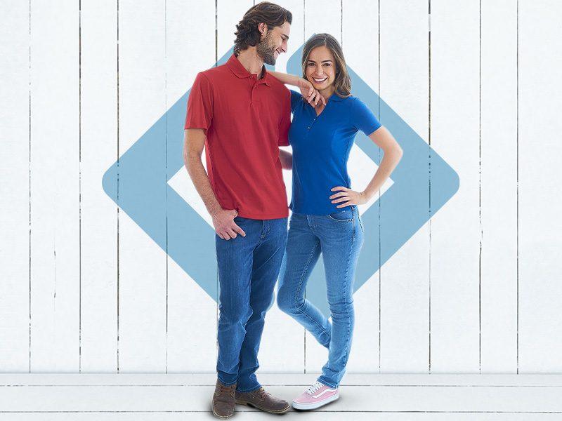 Jeans Lee, calidad y confort para usar todos los días